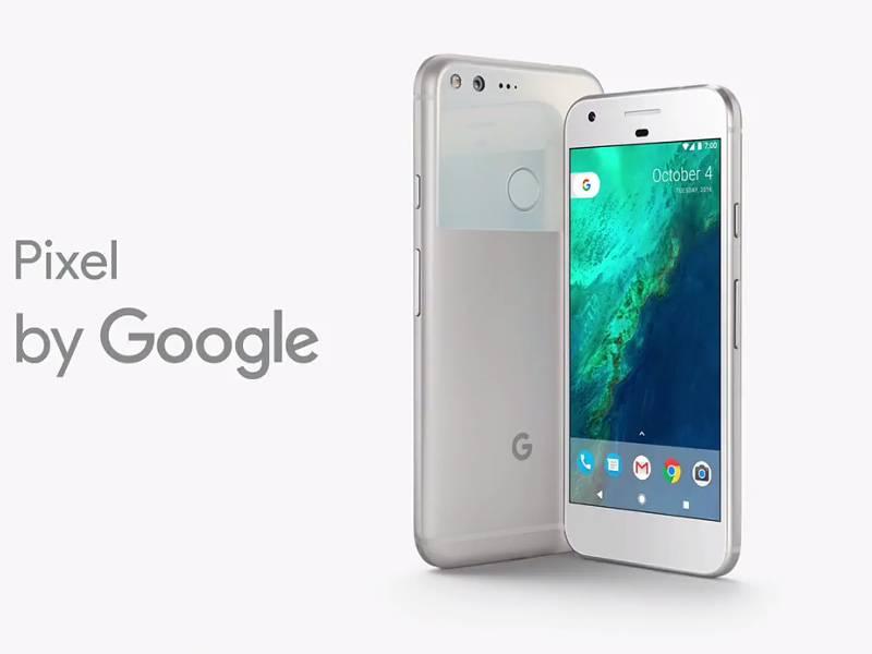 Google Pixel e Pixel XL video 4k cinematografico