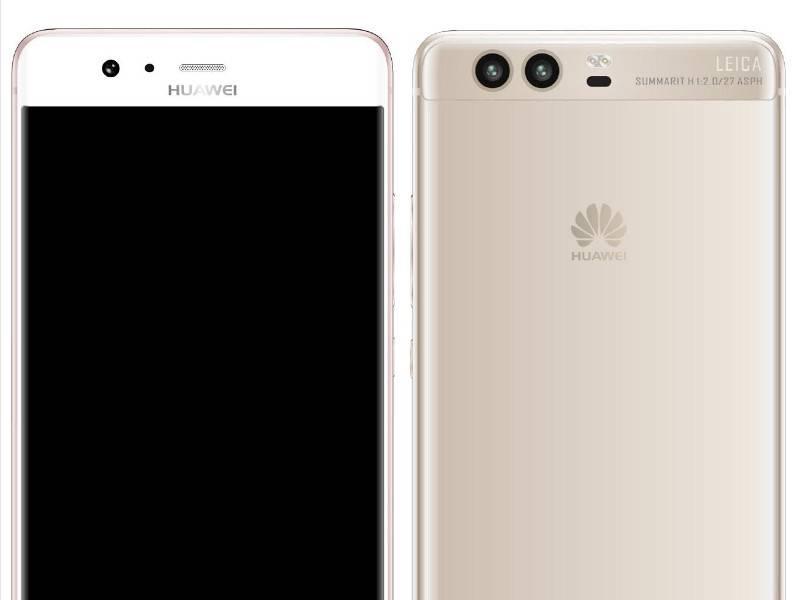 Huawei P10 header