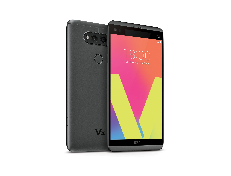 LG v20