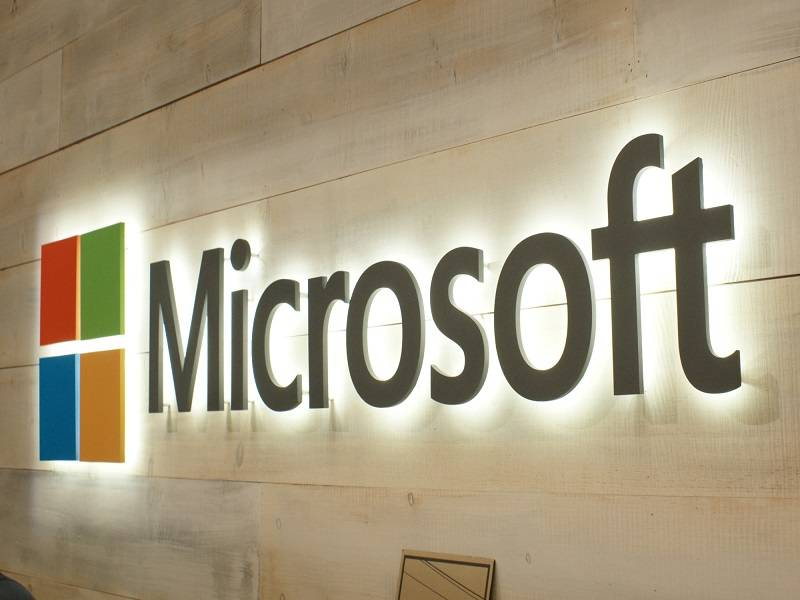 Microsoft acquisisce Solair