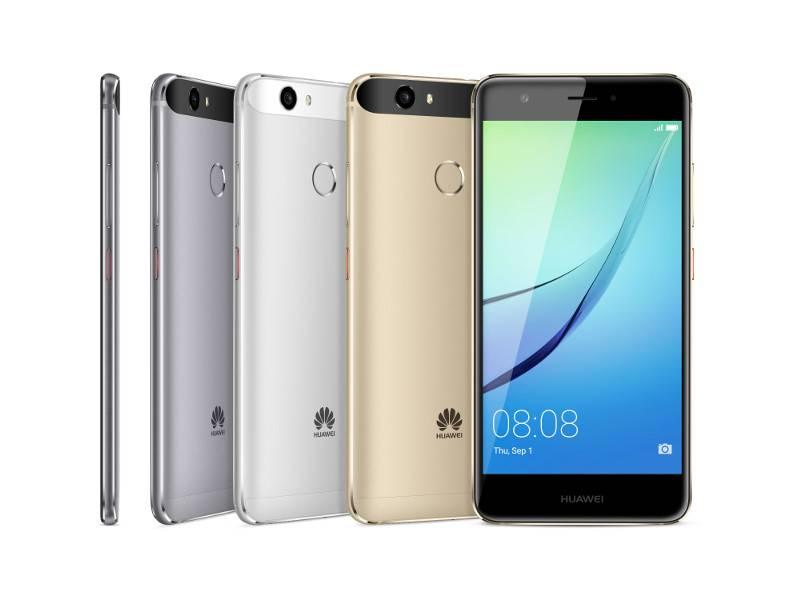 Smartphone Huawei Nova
