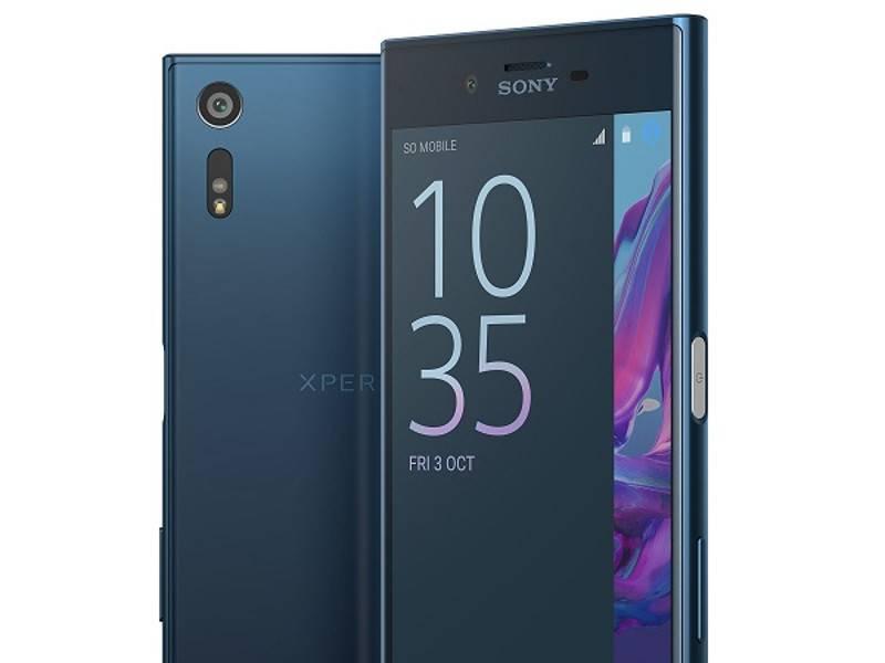 primi sample fotografici di Sony Xperia XZ