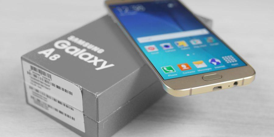 Samsung Galaxy A8: svelate le specifiche