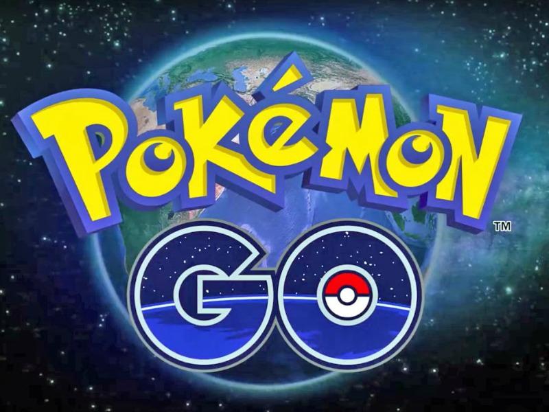 aggiornamento ufficiale per Pokémon Go
