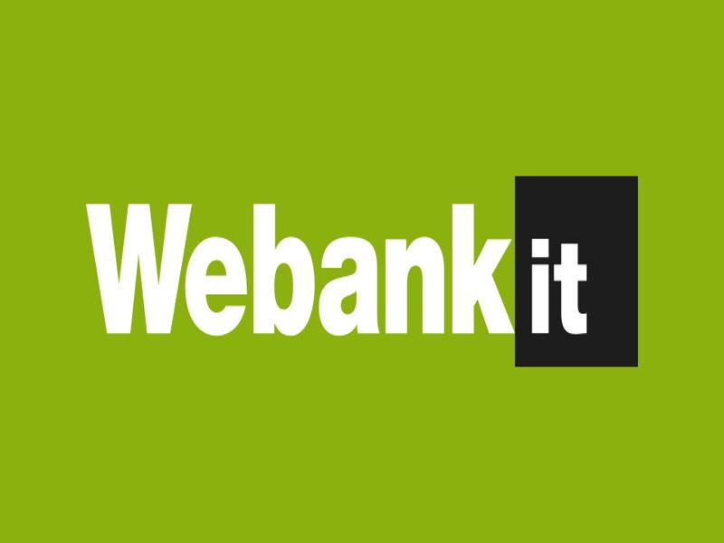 conto webank