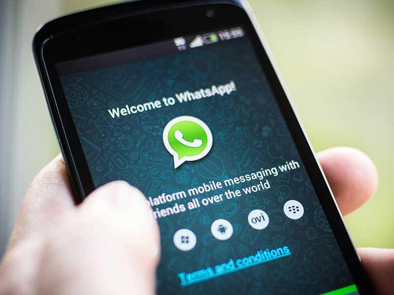 WhatsApp ha iniziato a condivdere dati con Facebbok