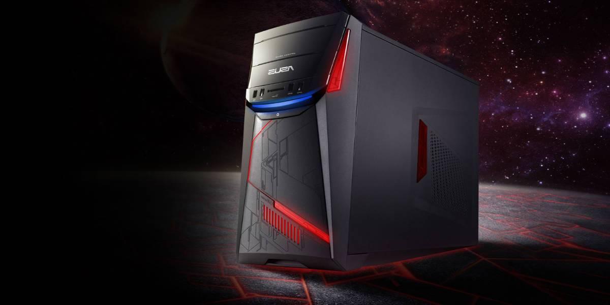 Asus Desktop PC Gaming G11CB-IT010T