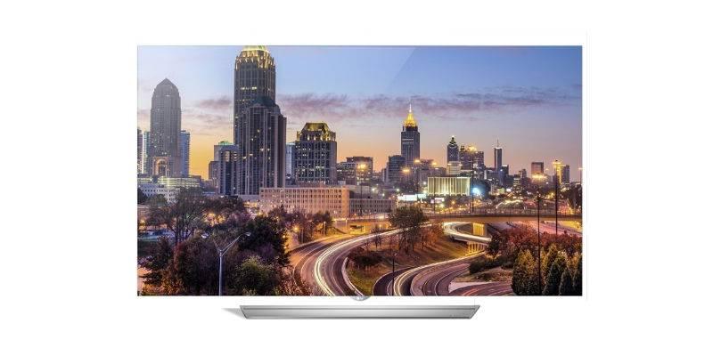 TV LED UHD e SUPER UHD