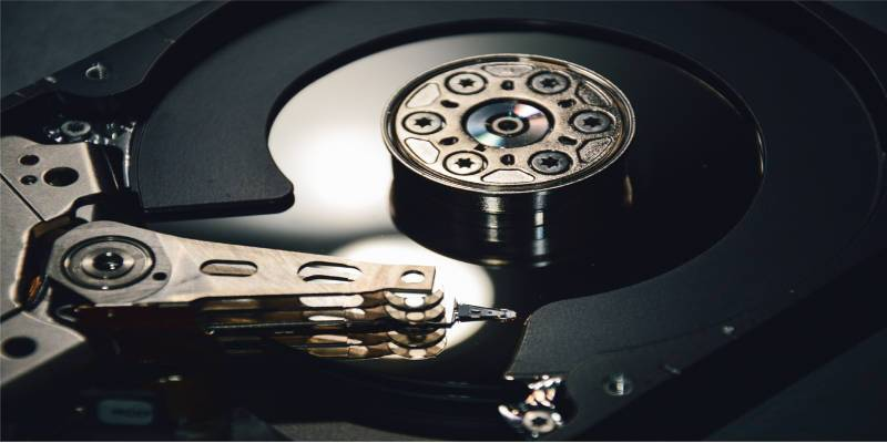 Copia Forense Hard Disk
