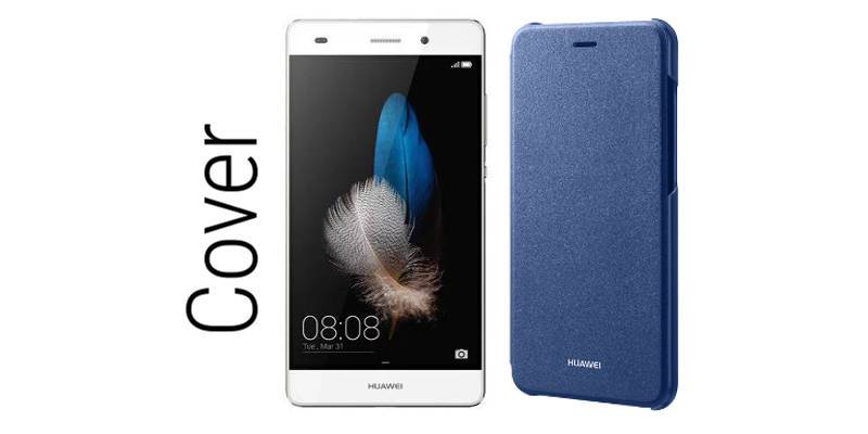 Cover Huawei P8 Lite