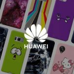 cover personalizzate huawei