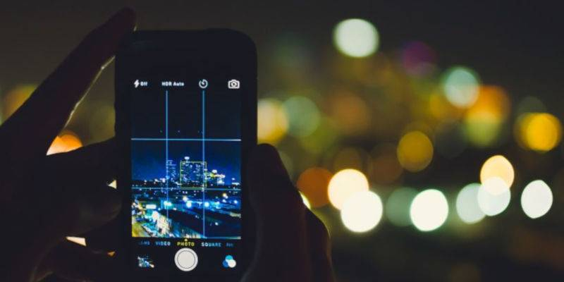 Smartphone con migliori fotocamere