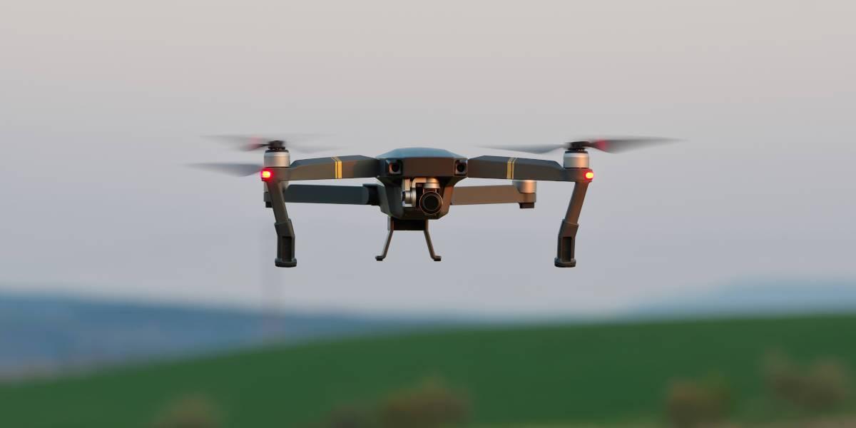 Cosa sono i droni