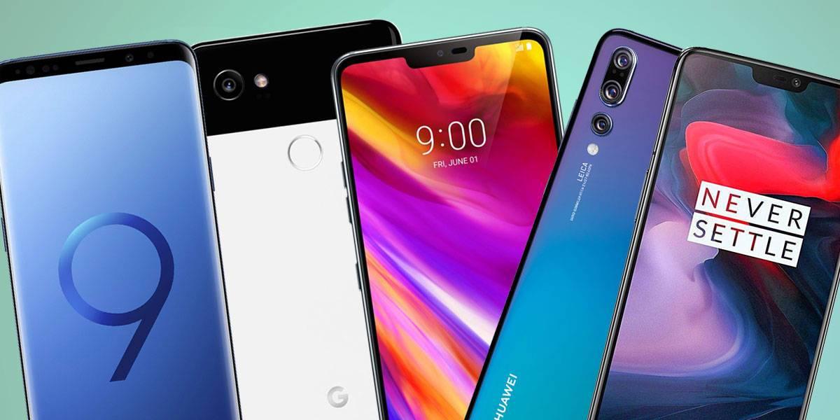 migliori smartphone android 2019