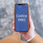 Codice IMEI