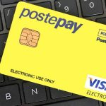 Gestire Postepay da applicazione