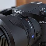 Sony RX10 III Mark 3