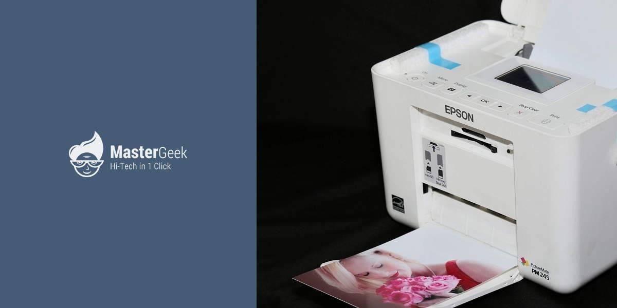 Migliori stampante per foto