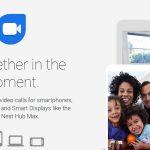 Google Duo per videochiamare