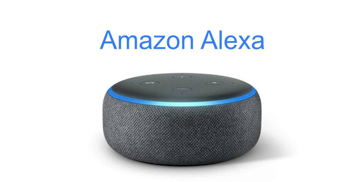 Amazon Alexa: cos'è e come funziona