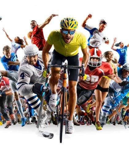 Competizioni sportive