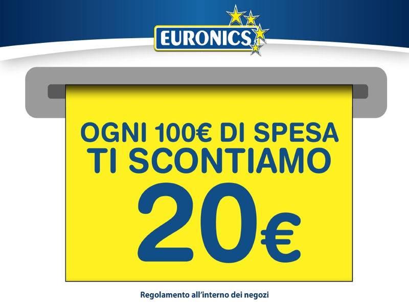 Promo Euronics