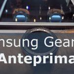 Samsung Gear S3 – Anteprima da IFA 2016