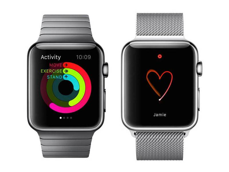 "Apple Watch 2 più ""autonomo"""