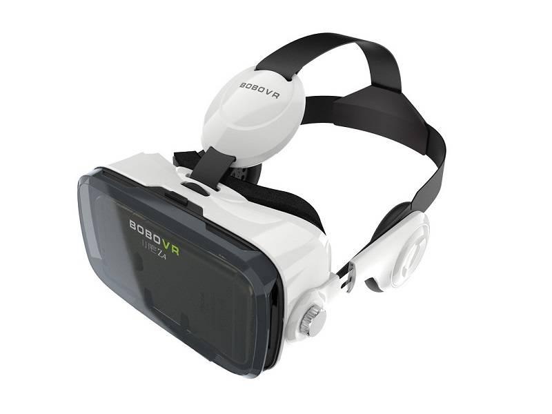 Bobo-VR Z4