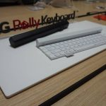 IFA 2016: LG Rolly Keyboard & Wireless Mouse