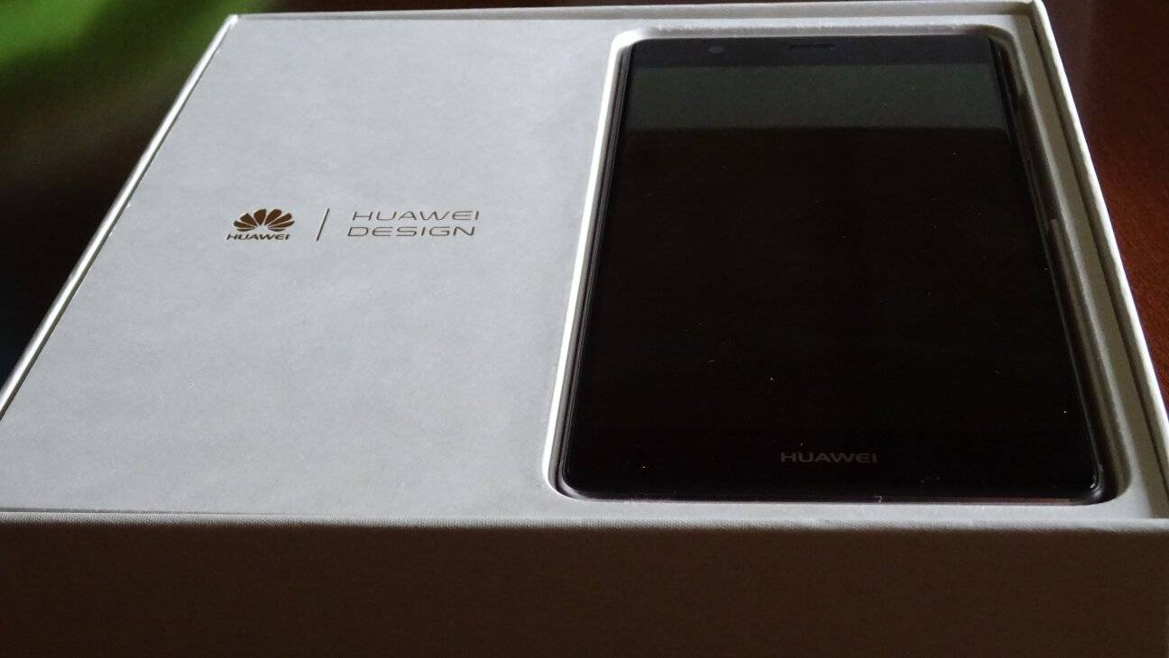 Huawei P9 Plus 3