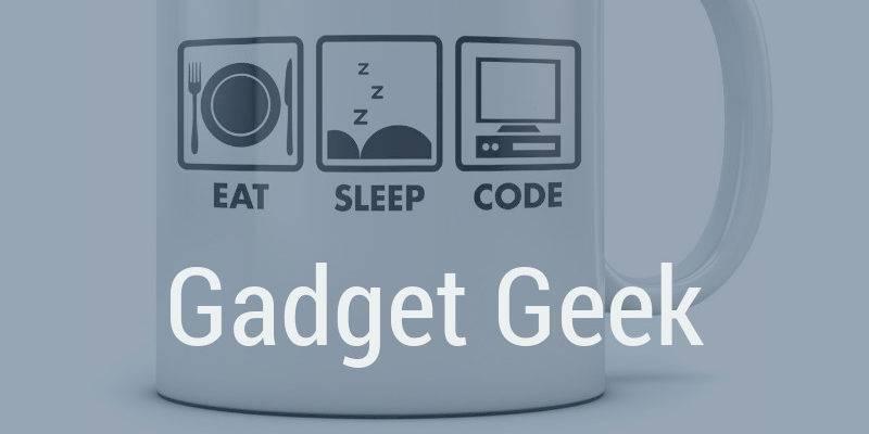 Gadget Geek
