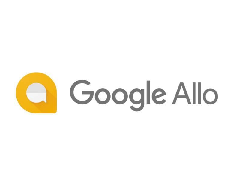 Google Allo disponibile su Google Play