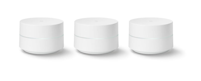 Google Wifi 3-pack 3