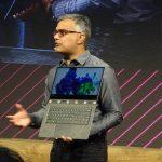 IFA 2016: Lenovo presenta Lenovo Yoga 910