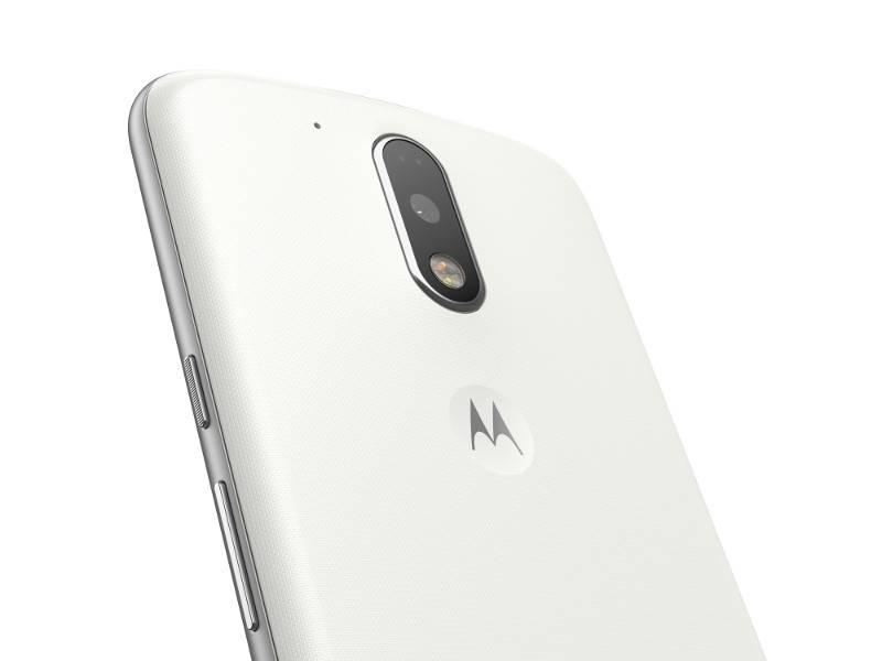 Moto G4 e Moto G4 Plus