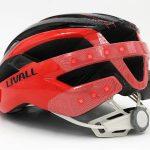 IFA 2016: anteprima Livall casco smart