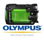 Olympus TG Tracker – Action Cam