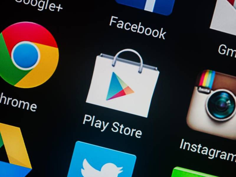 Nuove categorie per il Play Store
