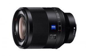 Sony FE 50 f 1.4 ZA