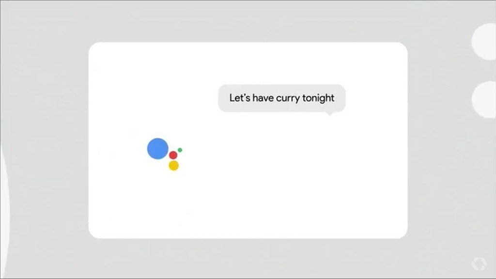 Google Assistant – Desktop