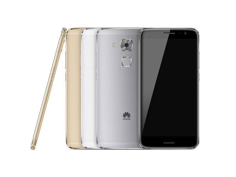Smartphone Huawei Nova Plus