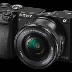 Recensione Sony a6000
