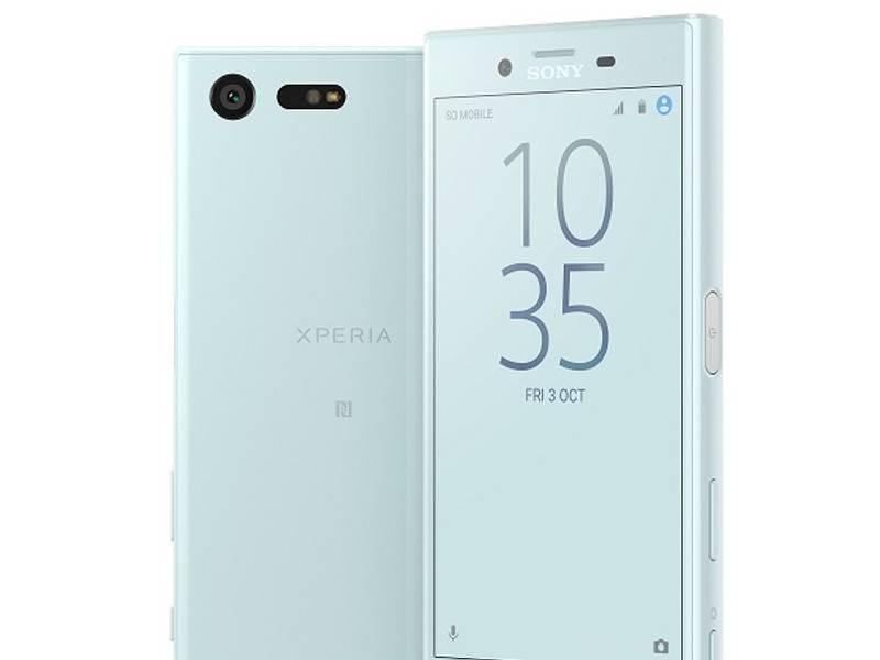 IFA 2016: anteprima Sony Xperia X Compact