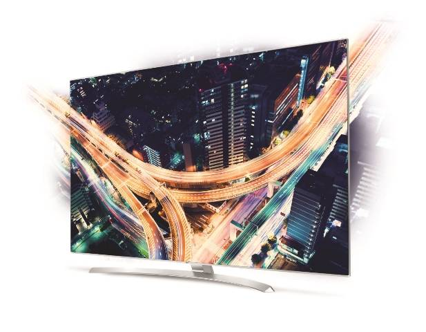 TV Led UHD