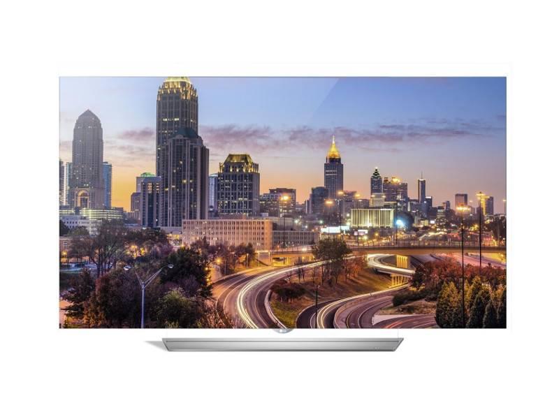 TV del Futuro – TV LG OLED