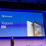 Windows 10 Mobile su Xiaomi Mi4
