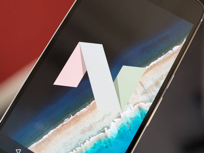 Android Nougat su Nexus 5: ora è possibile