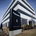 Blackberry chiude la divisione hardware, niente più smartphone