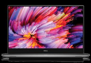 Dell XPS 15 9560 MacBook Pro 2017